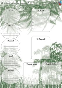 planner vertical