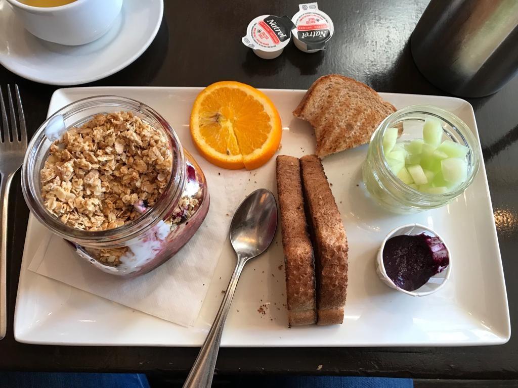 visite tadoussac Le café Bohème