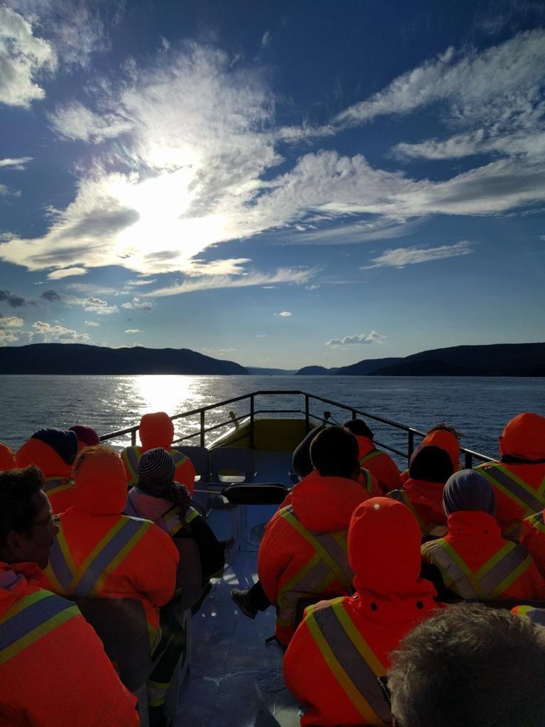 visite tadoussac croisière baleines